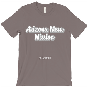 Arizona Mesa Mission T-Shirt