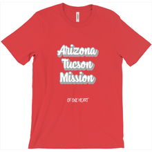 Load image into Gallery viewer, Arizona Tucson Mission T-Shirt