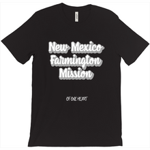 Load image into Gallery viewer, New Mexico Farmington Mission T-Shirt