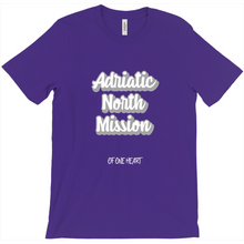 Load image into Gallery viewer, Adriatic North Mission T-Shirt