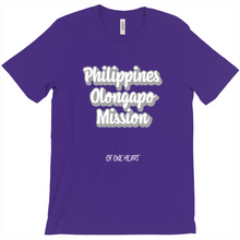 Load image into Gallery viewer, Philippines Olongapo Mission T-Shirt