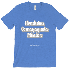 Load image into Gallery viewer, Honduras Comayaguela Mission T-Shirt