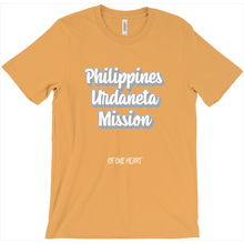 Load image into Gallery viewer, Philippines Urdaneta Mission T-Shirt