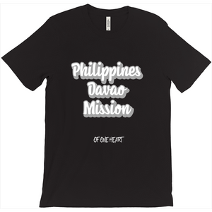 Philippines Davao Mission T-Shirt