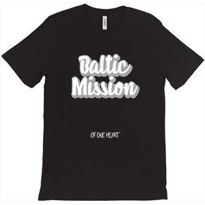 Baltic Mission T-Shirt