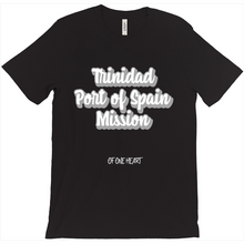 Load image into Gallery viewer, Trinidad Port of Spain Mission T-Shirt