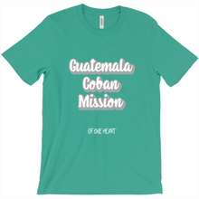 Load image into Gallery viewer, Guatemala Coban Mission T-Shirt