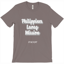 Load image into Gallery viewer, Philippines Laoag Mission T-Shirt