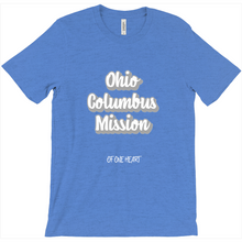 Load image into Gallery viewer, Ohio Columbus Mission T-Shirt