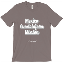 Load image into Gallery viewer, Mexico Guadalajara Mission T-Shirt