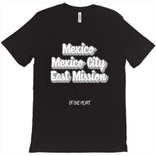 Load image into Gallery viewer, Mexico Mexico City East Mission T-Shirt