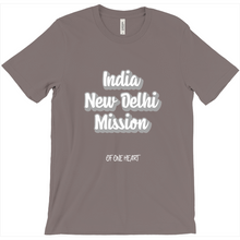 Load image into Gallery viewer, India New Delhi Mission T-Shirt