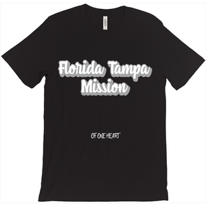 Florida Tampa Mission T-Shirt