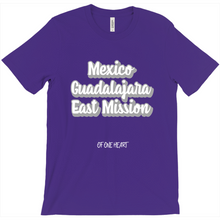 Load image into Gallery viewer, Mexico Guadalajara East Mission T-Shirt