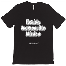 Load image into Gallery viewer, Florida Jacksonville Mission T-Shirt