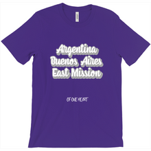 Load image into Gallery viewer, Argentina Buenos Aires East Mission T-Shirt