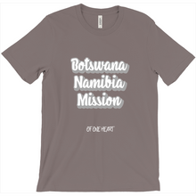 Load image into Gallery viewer, Botswana Namibia Mission T-Shirt