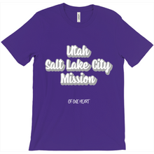 Load image into Gallery viewer, Utah Salt Lake City Mission T-Shirt