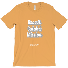 Load image into Gallery viewer, Brazil Cuiabá Mission T-Shirt