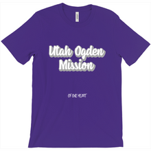 Load image into Gallery viewer, Utah Ogden Mission T-Shirt