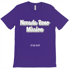 Load image into Gallery viewer, Nevada Reno Mission T-Shirt