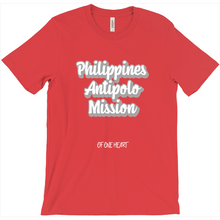 Load image into Gallery viewer, Philippines Antipolo Mission T-Shirt