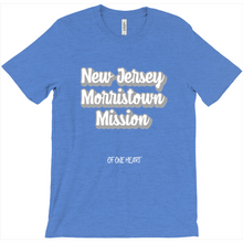 Load image into Gallery viewer, New Jersey Morristown Mission T-Shirt