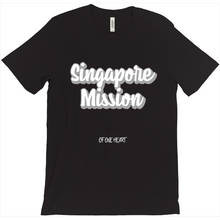 Load image into Gallery viewer, Singapore Mission T-Shirt