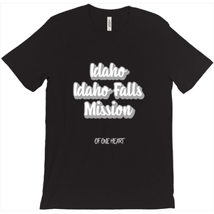 Idaho Idaho Falls Mission T-Shirt