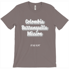 Load image into Gallery viewer, Colombia Barranquilla Mission T-Shirt