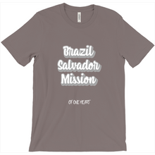 Load image into Gallery viewer, Brazil Salvador Mission T-Shirt