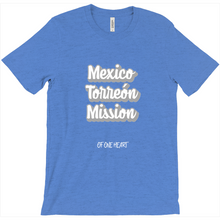 Load image into Gallery viewer, Mexico Torreón Mission T-Shirt