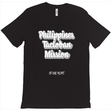 Load image into Gallery viewer, Philippines Tacloban Mission T-Shirt