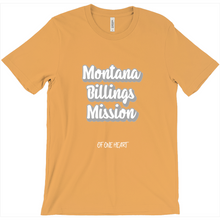Load image into Gallery viewer, Montana Billings Mission T-Shirt