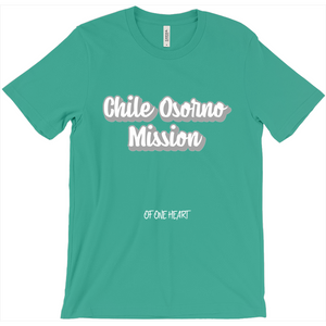 Chile Osorno Mission T-Shirt