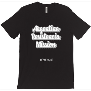 Argentina Resistencia Mission T-Shirt