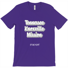Load image into Gallery viewer, Tennessee Knoxville Mission T-Shirt