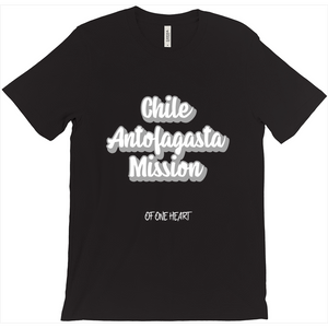 Chile Antofagasta Mission T-Shirt
