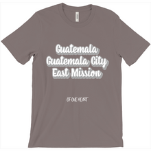 Load image into Gallery viewer, Guatemala Guatemala City East Mission T-Shirt