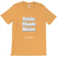 Load image into Gallery viewer, Florida Orlando Mission T-Shirt