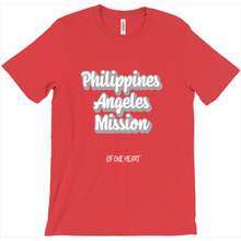 Load image into Gallery viewer, Philippines Angeles Mission T-Shirt