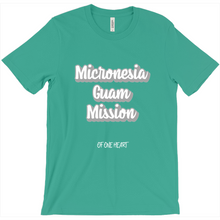 Load image into Gallery viewer, Micronesia Guam Mission T-Shirt