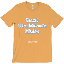 Load image into Gallery viewer, Brazil Belo Horizonte Mission T-Shirt