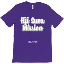 Load image into Gallery viewer, Fiji Suva Mission T-Shirt