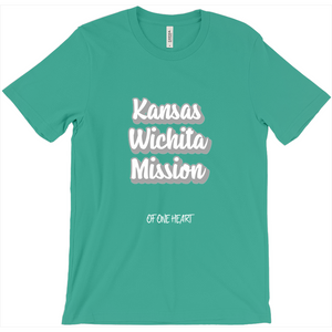Kansas Wichita Mission T-Shirt