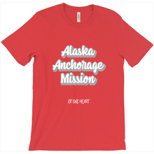Load image into Gallery viewer, Alaska Anchorage Mission T-Shirt