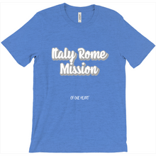 Load image into Gallery viewer, Italy Rome Mission T-Shirt