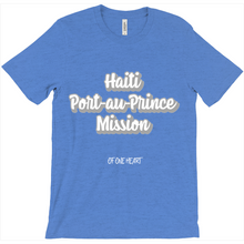 Load image into Gallery viewer, Haiti Port-au-Prince Mission T-Shirt