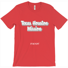 Load image into Gallery viewer, Texas Houston Mission T-Shirt