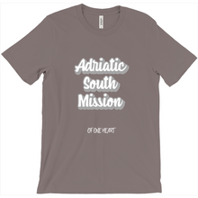 Load image into Gallery viewer, Adriatic South Mission T-Shirt